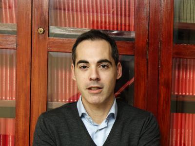 Cruz Ros, Javier