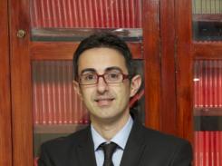 Marti Miravalls, Jaime