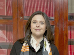 Ferrando Villalba, Mª de Lourdes
